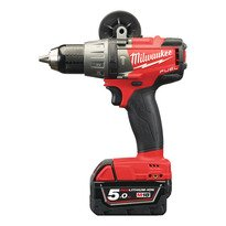 Perceuse à percussion 135Nm Milwaukee M18 FPD