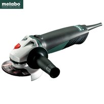 Meuleuse 125mm WQ 1400W Metabo