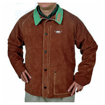 VESTE LAVA BROWN