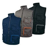 GILET STOCKTON MULTIPOCHES
