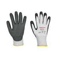 Gants PERFECT CUTTING GREY tricoty Dyneema /lycra PU gris