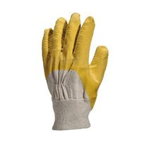 Gants LATEX ANTI-COUPURE