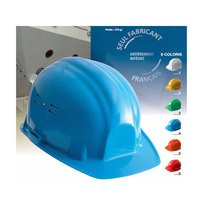 Casque de chantier OPUS blanc RB 40
