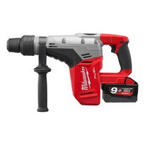 Perforateur SDS Max Milwaukee M18 CHM 9Ah